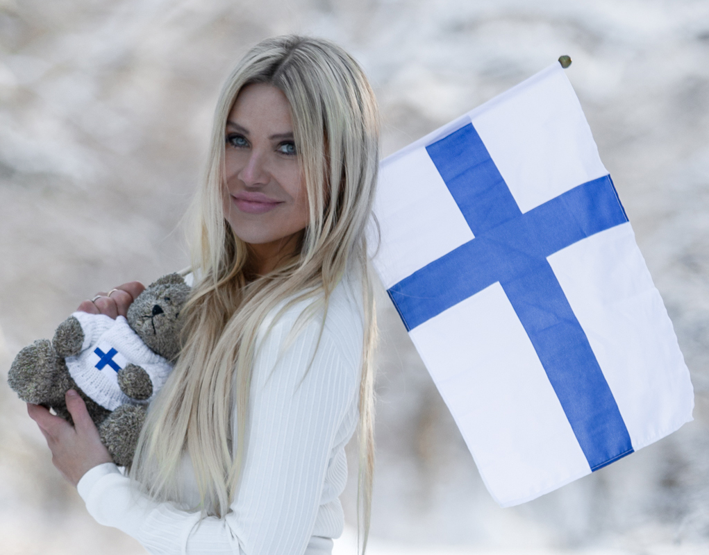 Finland pride
